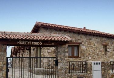 Pradoelegido - Pradena Del Rincon, Madrid