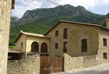 Cal Tarres - La Coma, Lleida