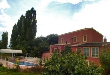 Casa Paraje de las Fuentes - Caravaca De La Cruz, Murcia
