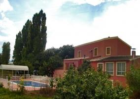 Casa Paraje de las Fuentes