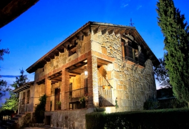 Cantarranas I - Ciudad Rodrigo, Salamanca
