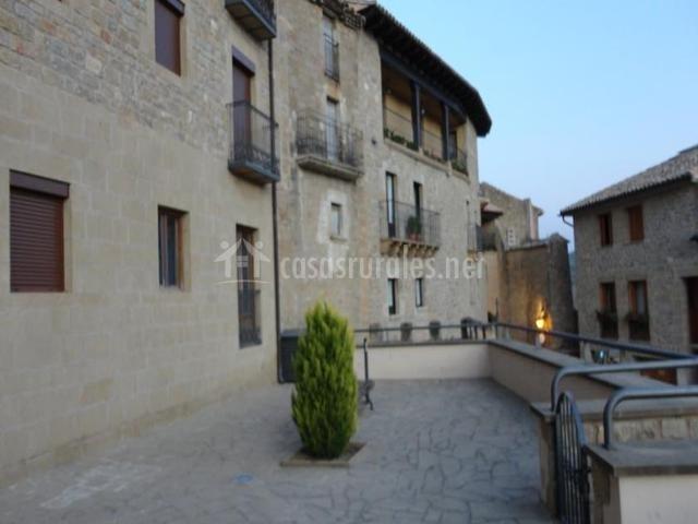 Matrimonio Catolico Zaragoza : Casa rural la luna en sos del rey catolico zaragoza