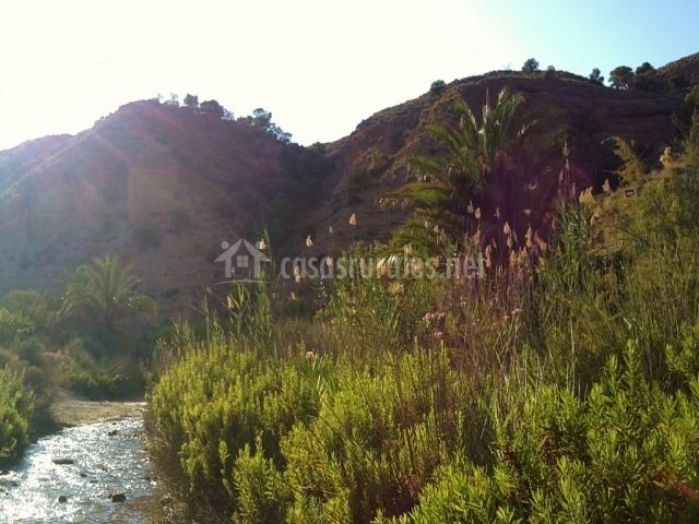 Parque Natural Sierra de la Pila