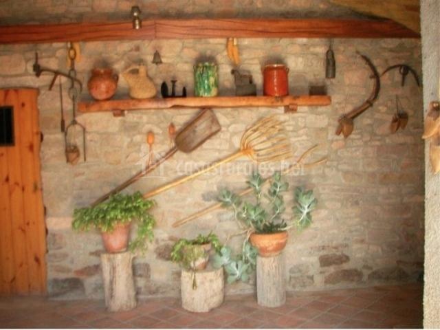 Els plans de cornet en sallent barcelona - Decoracion de casas antiguas ...