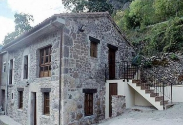 Casa Pipa - Pola De Somiedo, Asturias