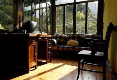 Apartamentos rurales Dos Aguas - Aguasmestas, Asturias