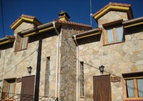 Las Casas de Isabel - Casa Eusebio y Casa Candelas