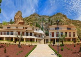 Casa La Arbequina