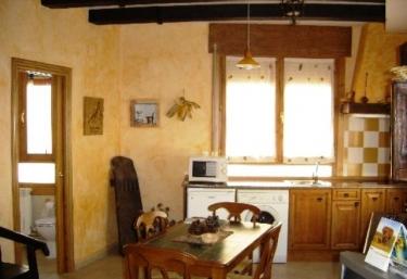 Apartamento Rural Castildetierra - Arguedas, Navarra