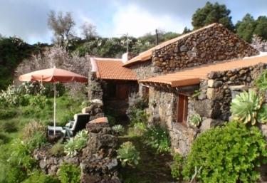 La Jarita - El Pinar (V. Hierro), El Hierro