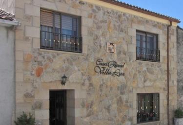 Casa Rural Villa Luz I - Abejar, Soria