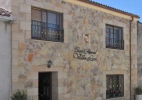 Casa Rural Villa Luz I