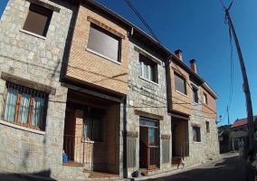 Alojamientos Rurales Fresnedillas