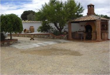 El Cadillar - Villalgordo Del Jucar, Albacete