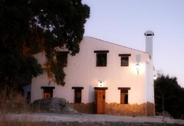 Cortijo de Juan Peña - Illora, Granada