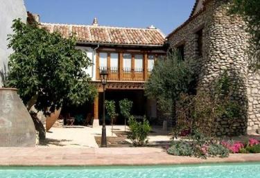 La Casa del Tío Luis - Colmenar De Oreja, Madrid