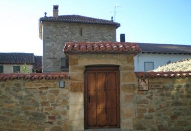 Casa Rural La Torre - Barrio De Santa Maria, Palencia