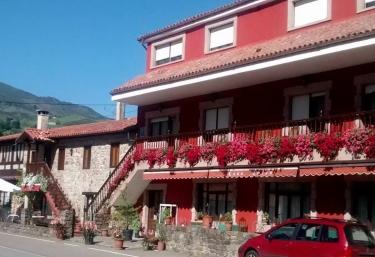 Casa Lucas - Correpoco, Cantabria