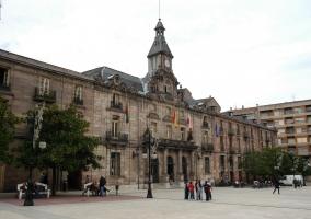 Ayuntamiento de Torrelavega