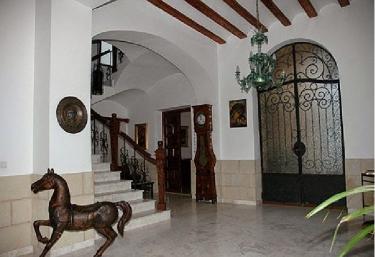 Casa Rural Marquesa 27 - Ayora, Valencia