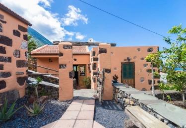 Casa de mi Abuela María - Frontera, El Hierro