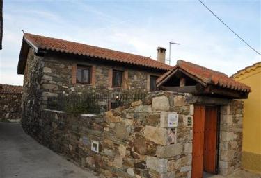 Casa Rural Rioalmar - Muñico, Ávila