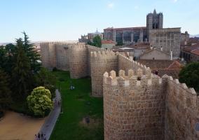 Ávila y sus maravillosas murallas