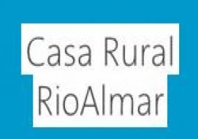 Casa rural rioalmar casas rurales en mu ico vila - Logo casa rural ...