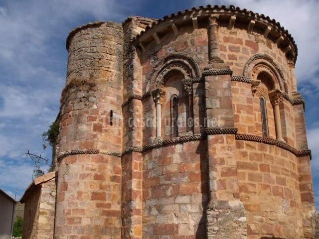 Casa Rural El Fresno - Becerril Del Carpio (Palencia)