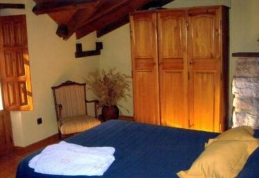Casa Rural El Fresno - Becerril Del Carpio, Palencia