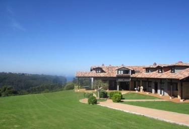 Loberu  Rurales - Villaverde (Villavicio), Asturias