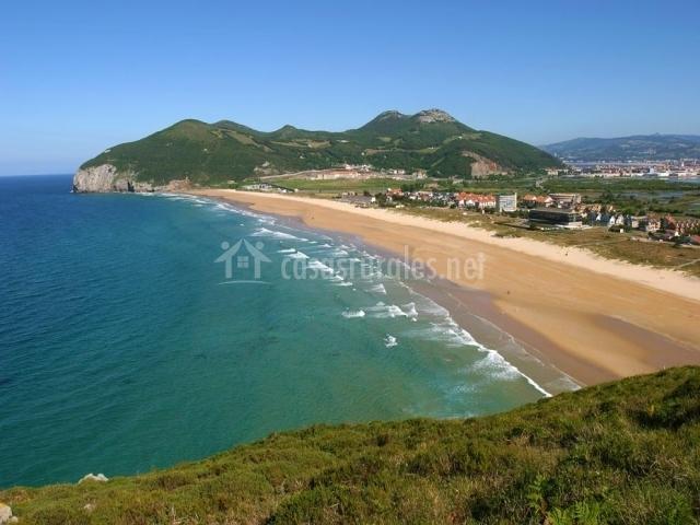 Playas de Cantabria