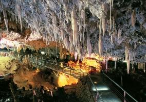 Cuevas del Soplao