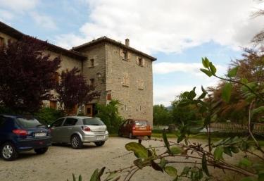 Casa Atostarra - Ibero, Navarra