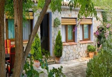 Casa rural el Corral - Lliber, Alicante
