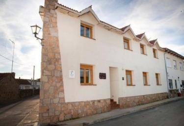 Casa rural Villa Paterna - Padiernos, Ávila