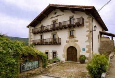Hotel Akerreta - Aquerreta/akerreta, Navarra