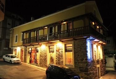 Casa Suarna - Navia De Suarna (Casco Urbano), Lugo