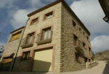 Cal Serret - La Febro, Tarragona