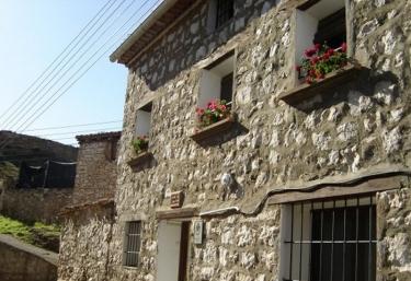 Casa La Carpintera - Royuela, Teruel