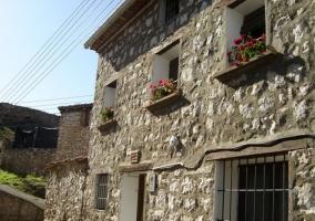 Casa La Carpintera