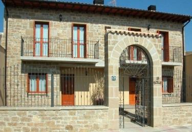 Las Gemelas - Melida, Navarra