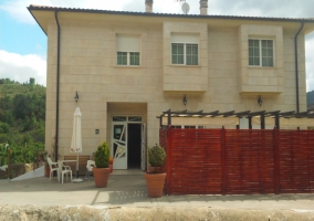 Hotel Rural Puerta De Caderechas