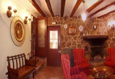 Casa Rural Teo - Huermeda, Zaragoza
