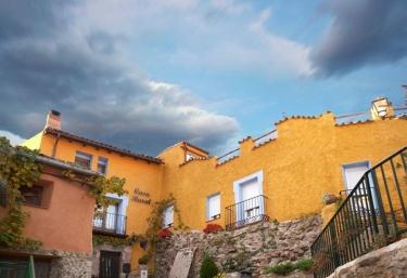 Hotel Casa Rural Teo - Huermeda, Zaragoza