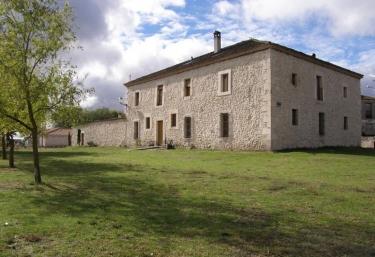 El Lagar de Vegafría - Vegafria, Segovia