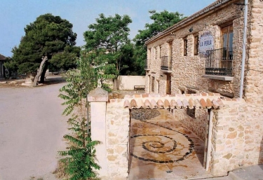 Casa Rural La Perla - Chinchilla De Monte Aragon, Albacete