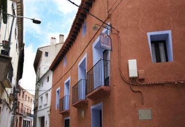 Casa Rural Las Encantadas - Sabiñan, Zaragoza