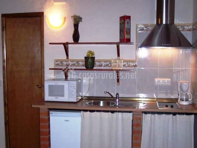 La taba en garganchon burgos for Muebles de cocina en burgos