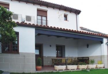 Casa Rural Tía Tomasa - Malpartida De Plasencia, Cáceres